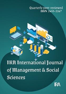 IRA International Journal of Management & Social Sciences